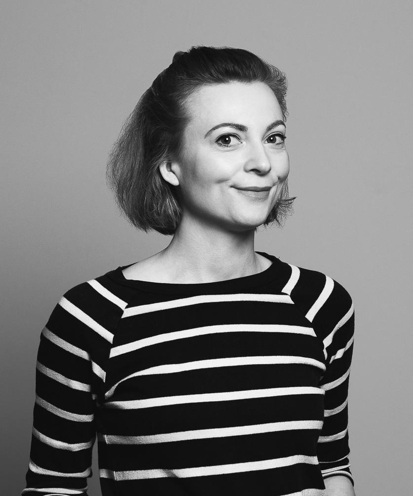 Anja Dahle Øverbye