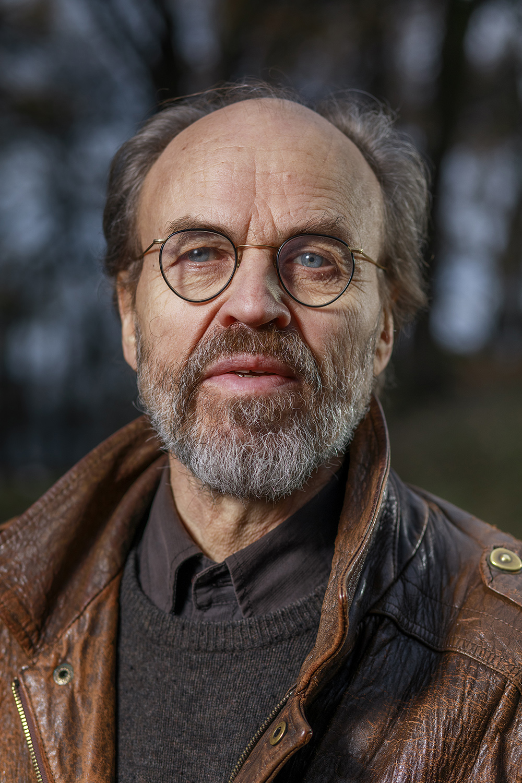 Oddbjørn Birkeland