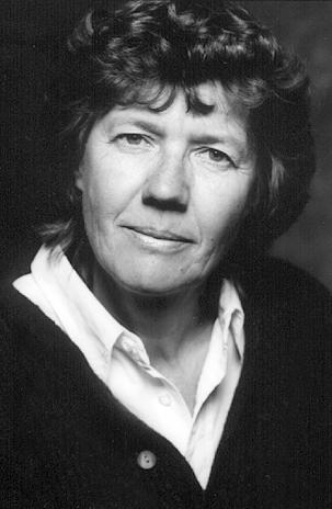 Gerd Brantenberg