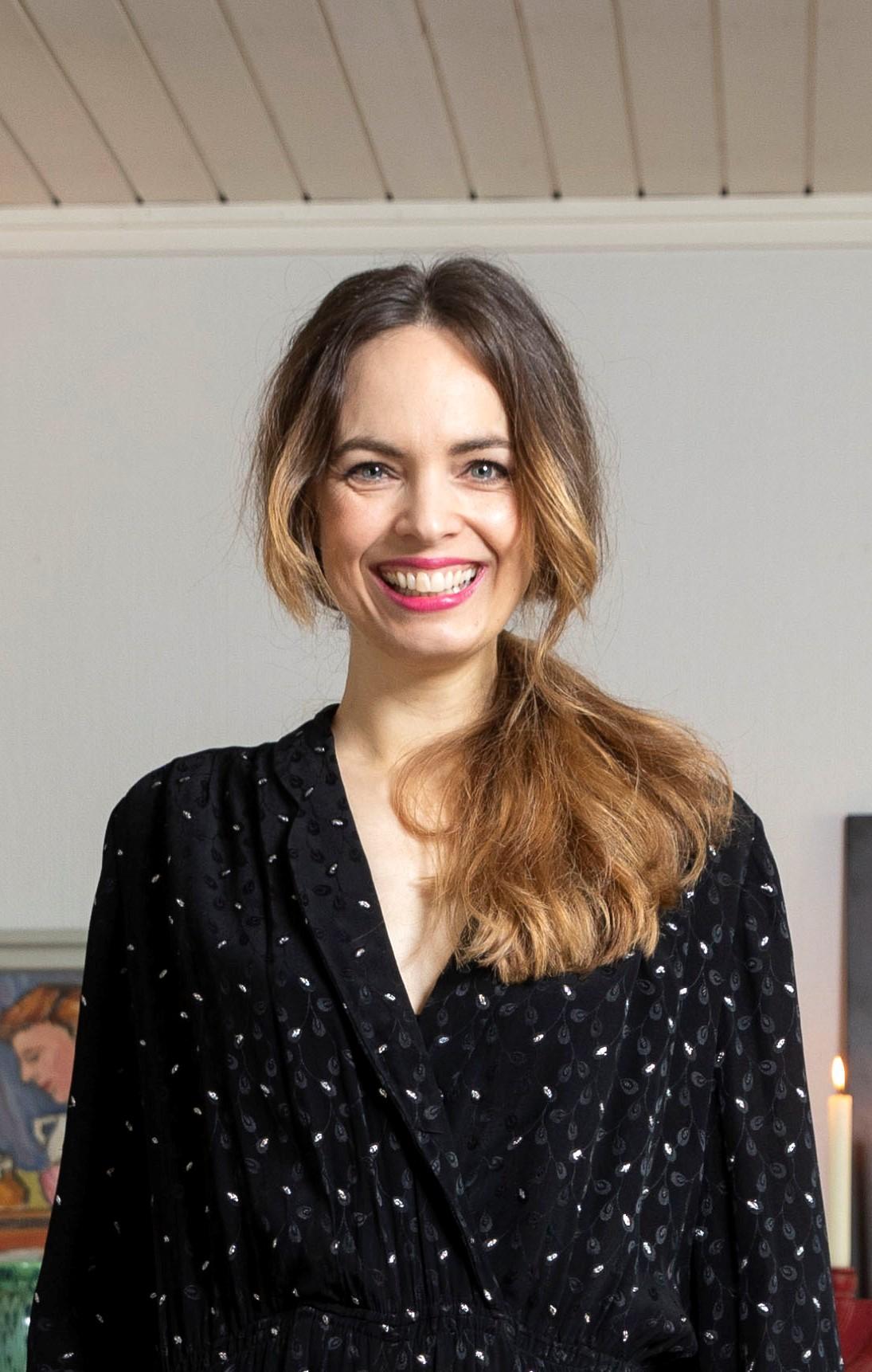 Camilla Harbu Bielecki