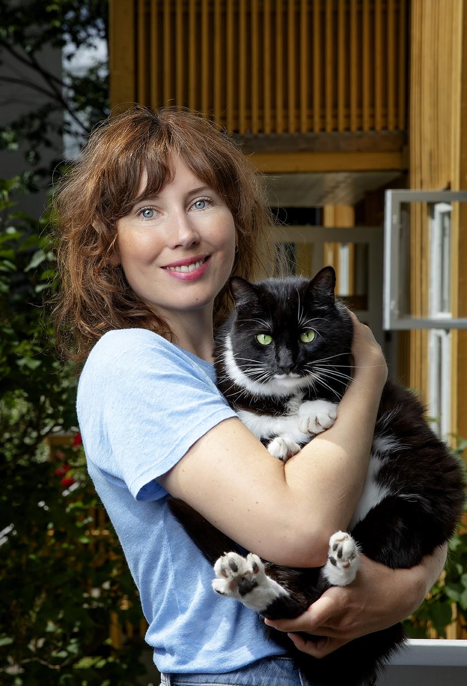 Ellen Sofie Lauritzen