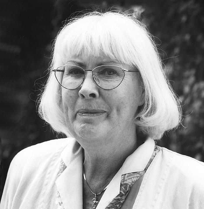 Anne Karin Elstad