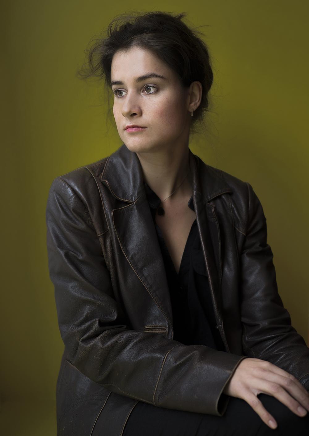 Maria Kjos Fonn