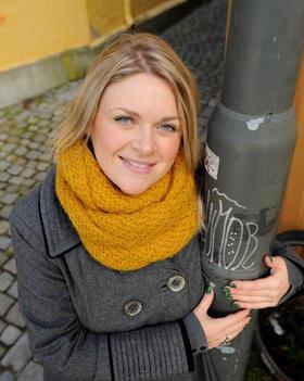 Nina Elisabeth Grøntvedt