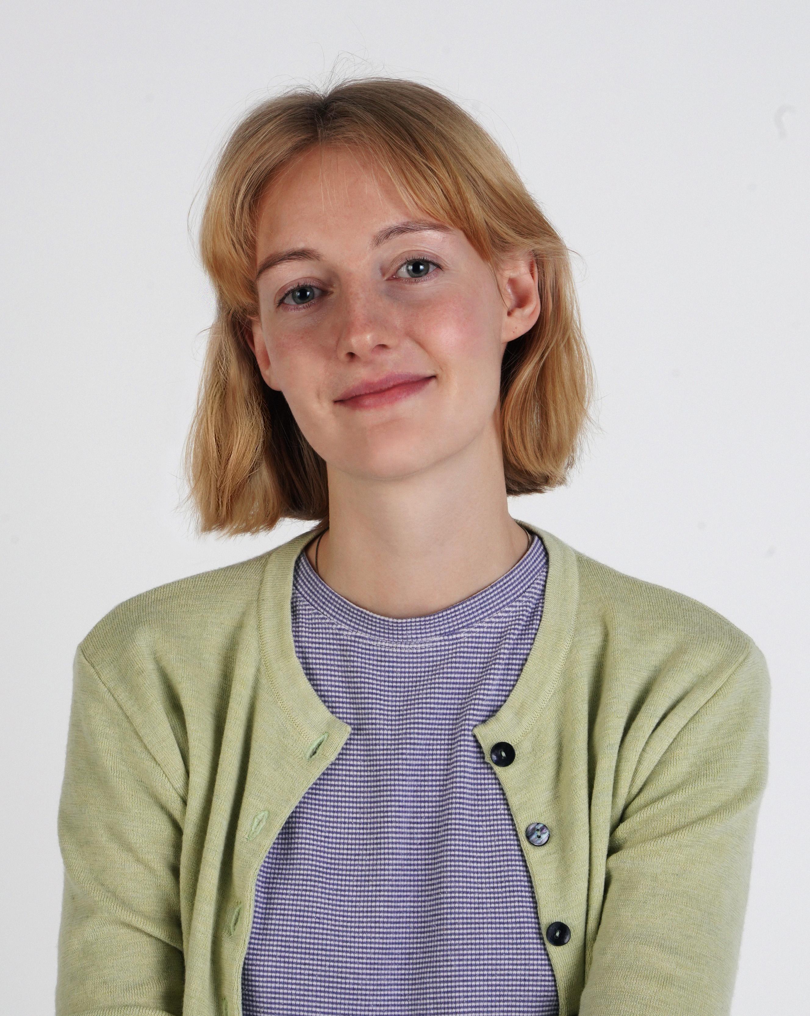 Hannah Mileman