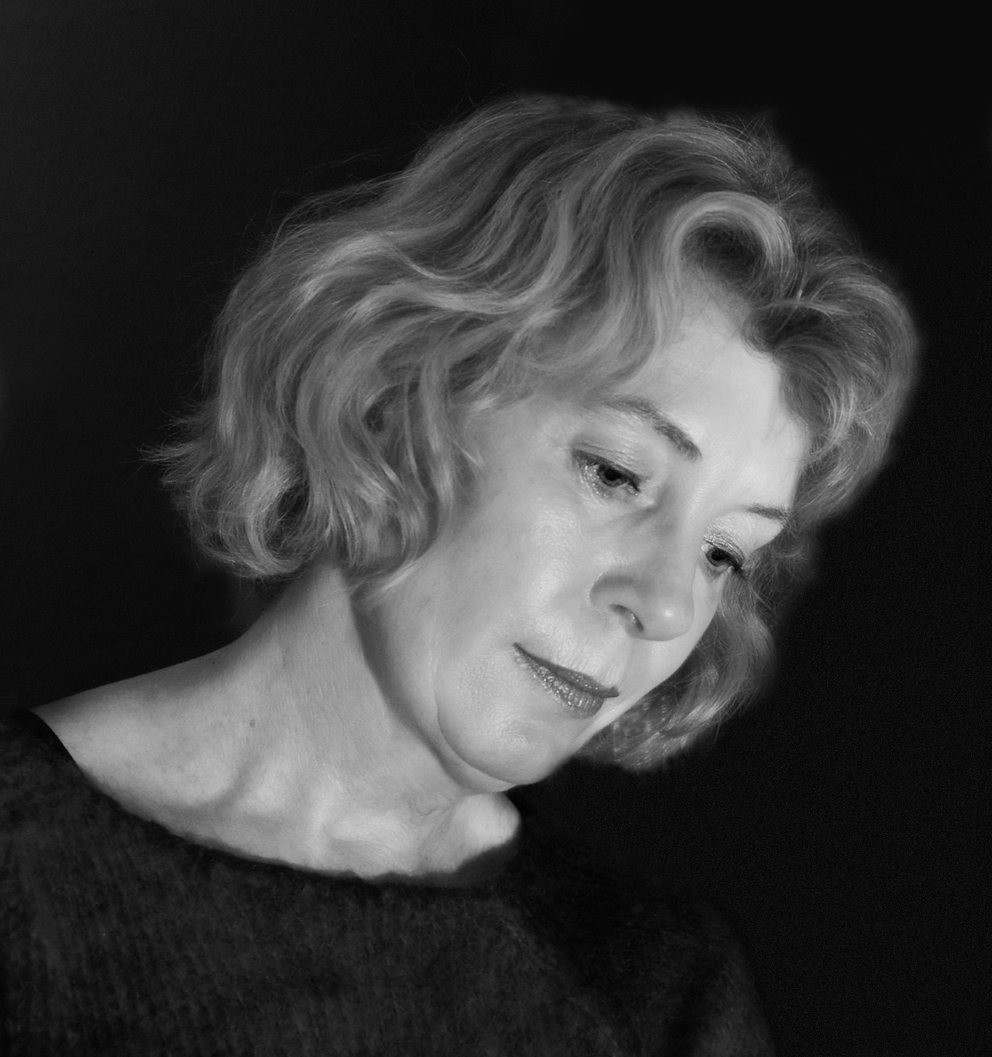 Inger Elisabeth Hansen