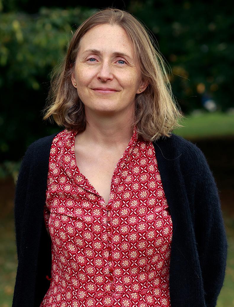 Hilde Hagerup
