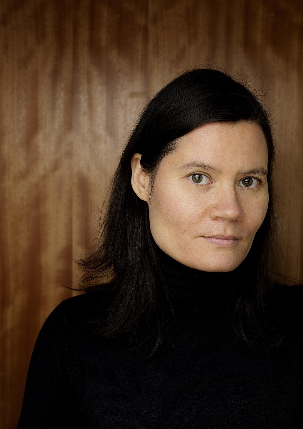 Klara Hveberg