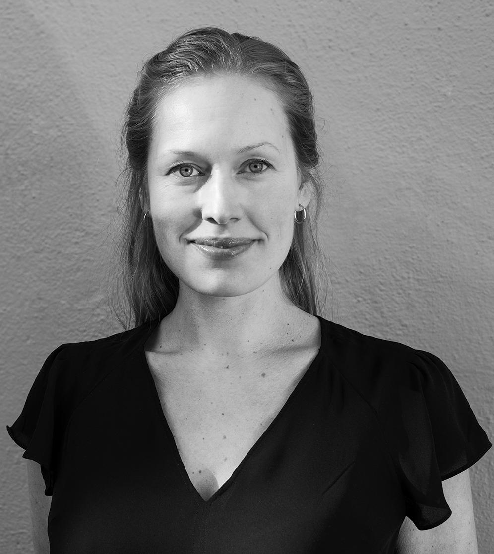 Ingrid Melfald Hafredal