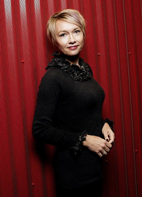 Ingrid Storholmen