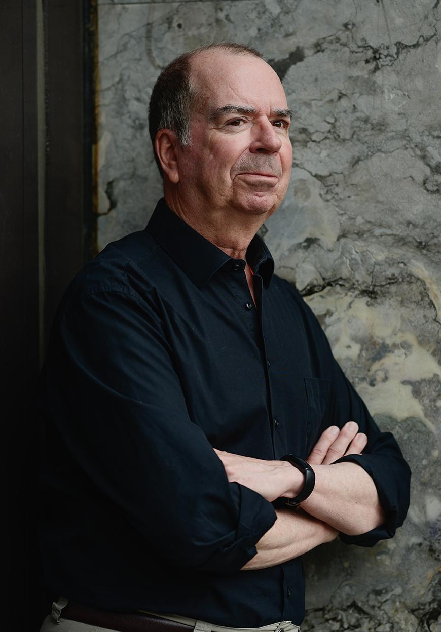 Jan Kjærstad