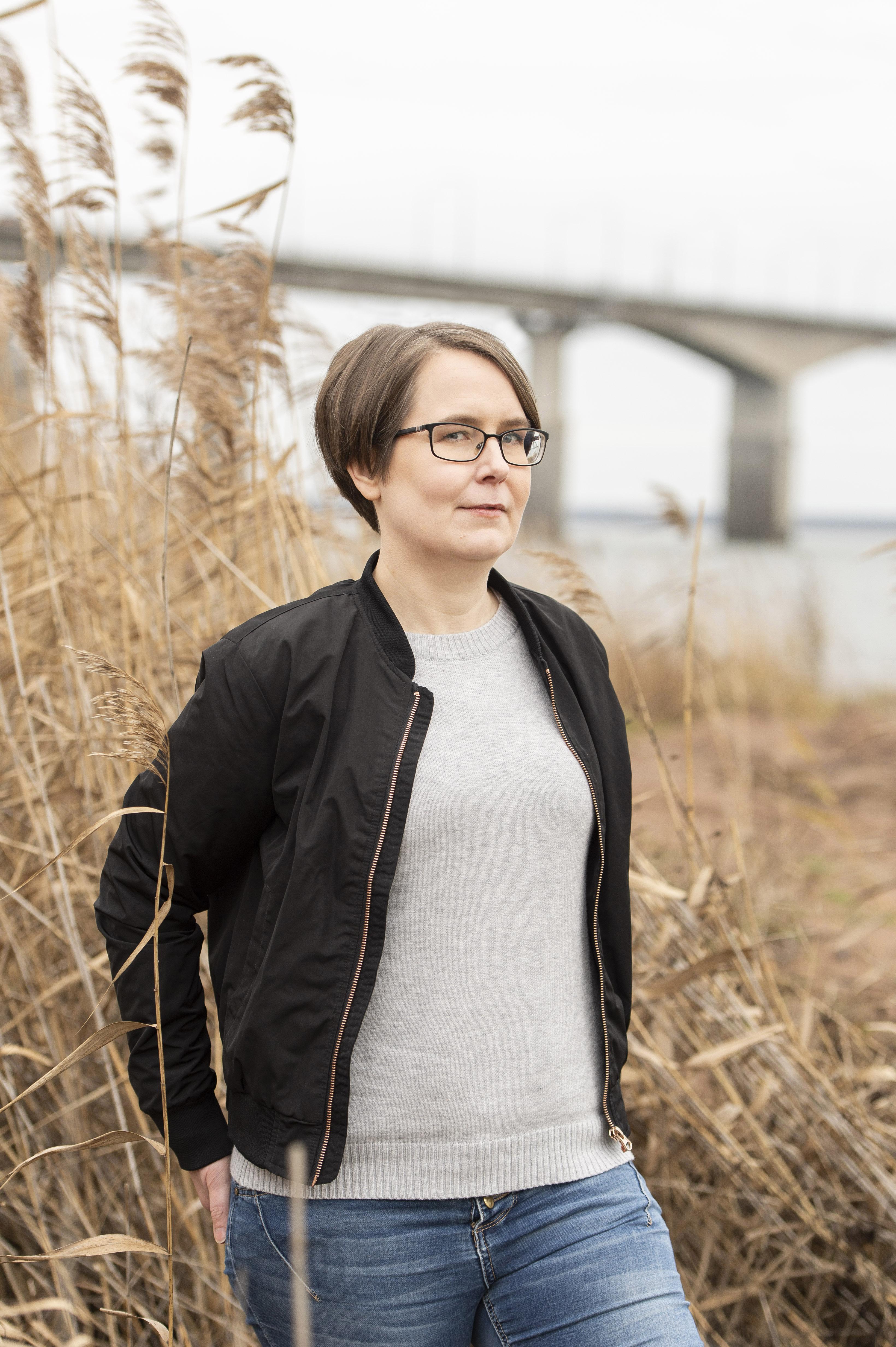Johanna Mo