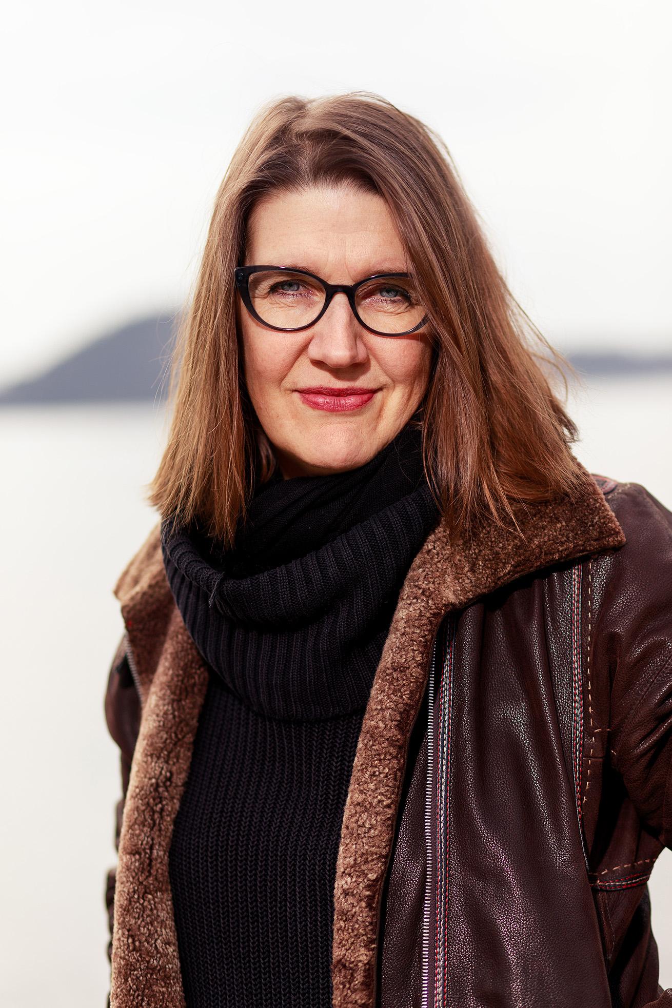 Kari F. Brænne
