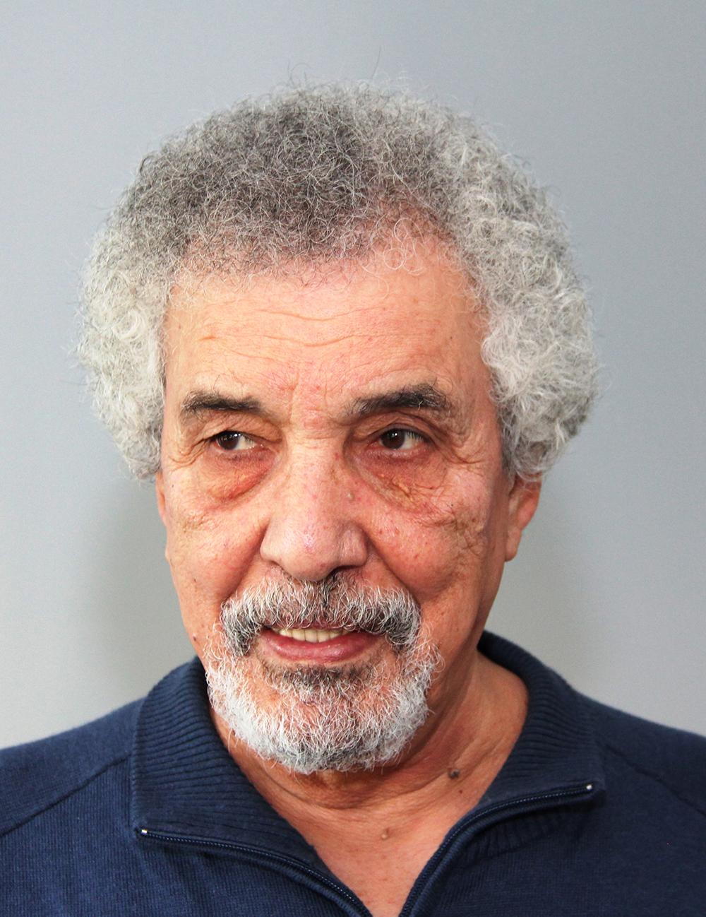 Mustafa Khalife