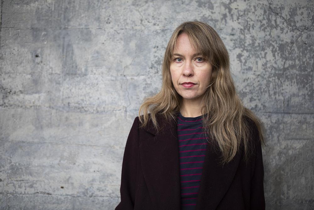 Marit Daaland Lesjø