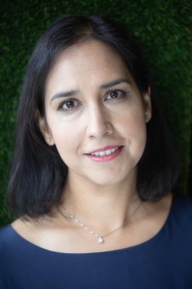 Shazia Majid