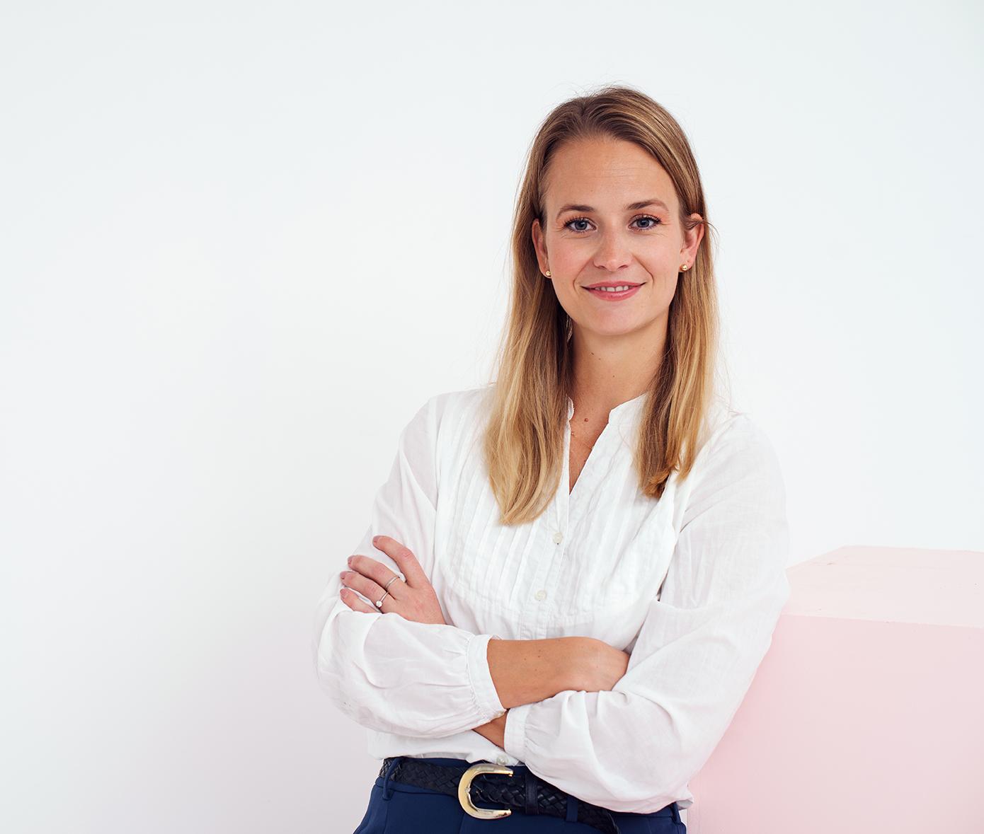 Maren Ørstavik