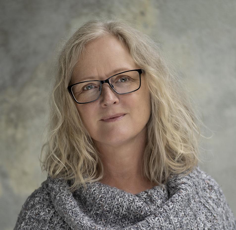 Mari Jonassen