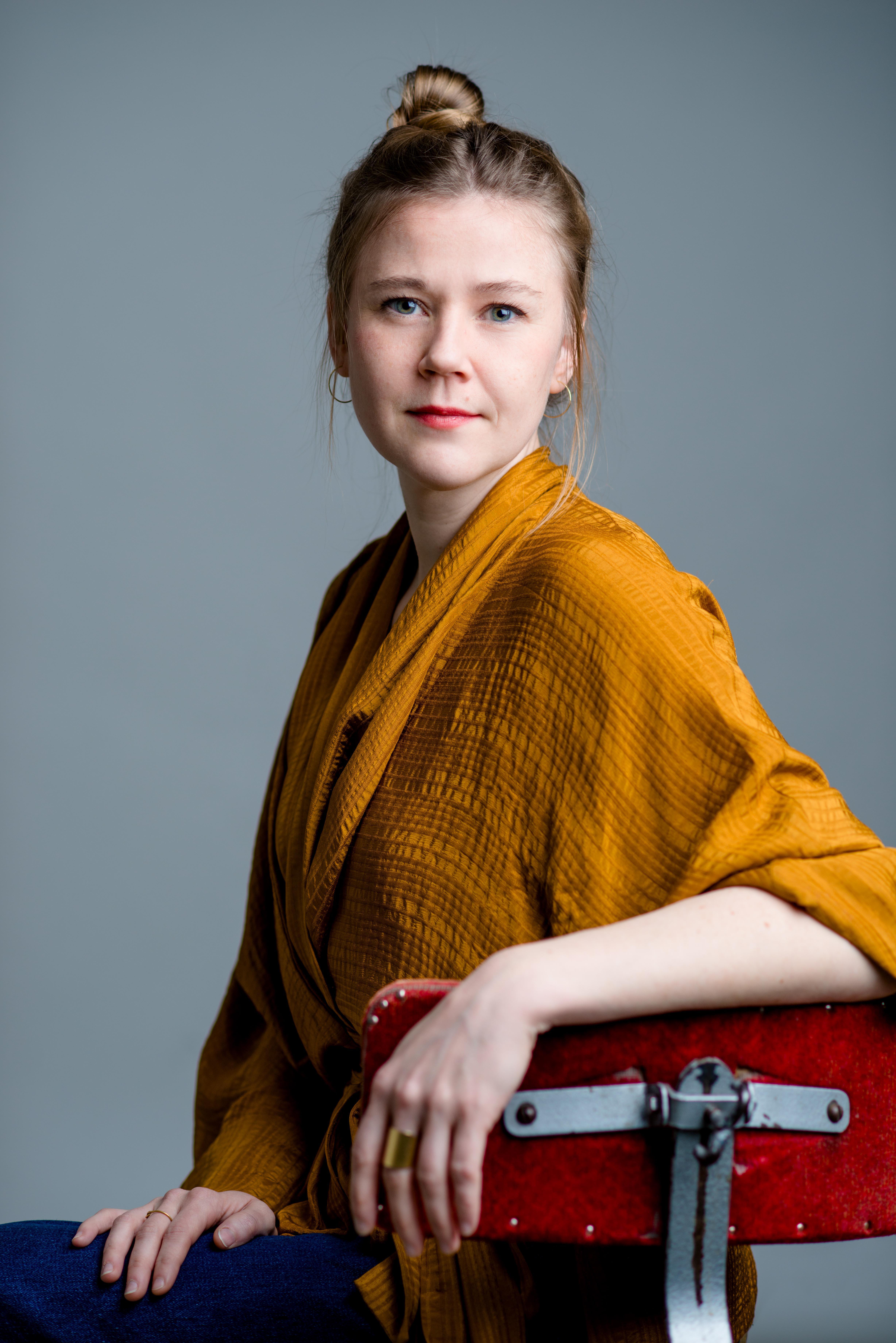 Mari Kanstad Johnsen