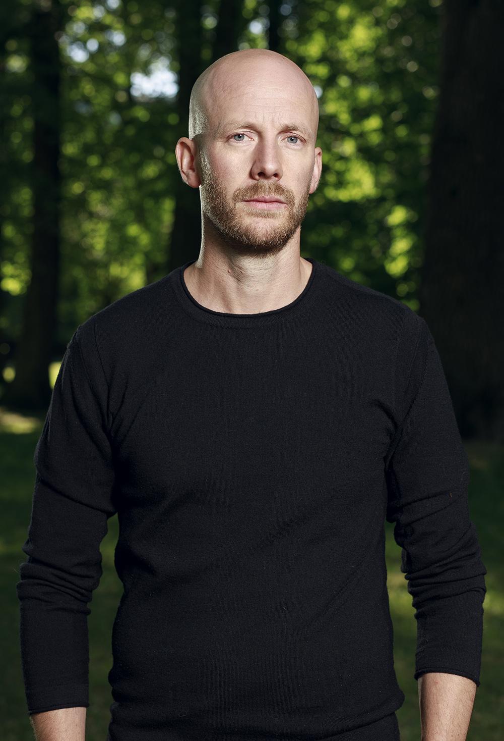 Johan Mjønes