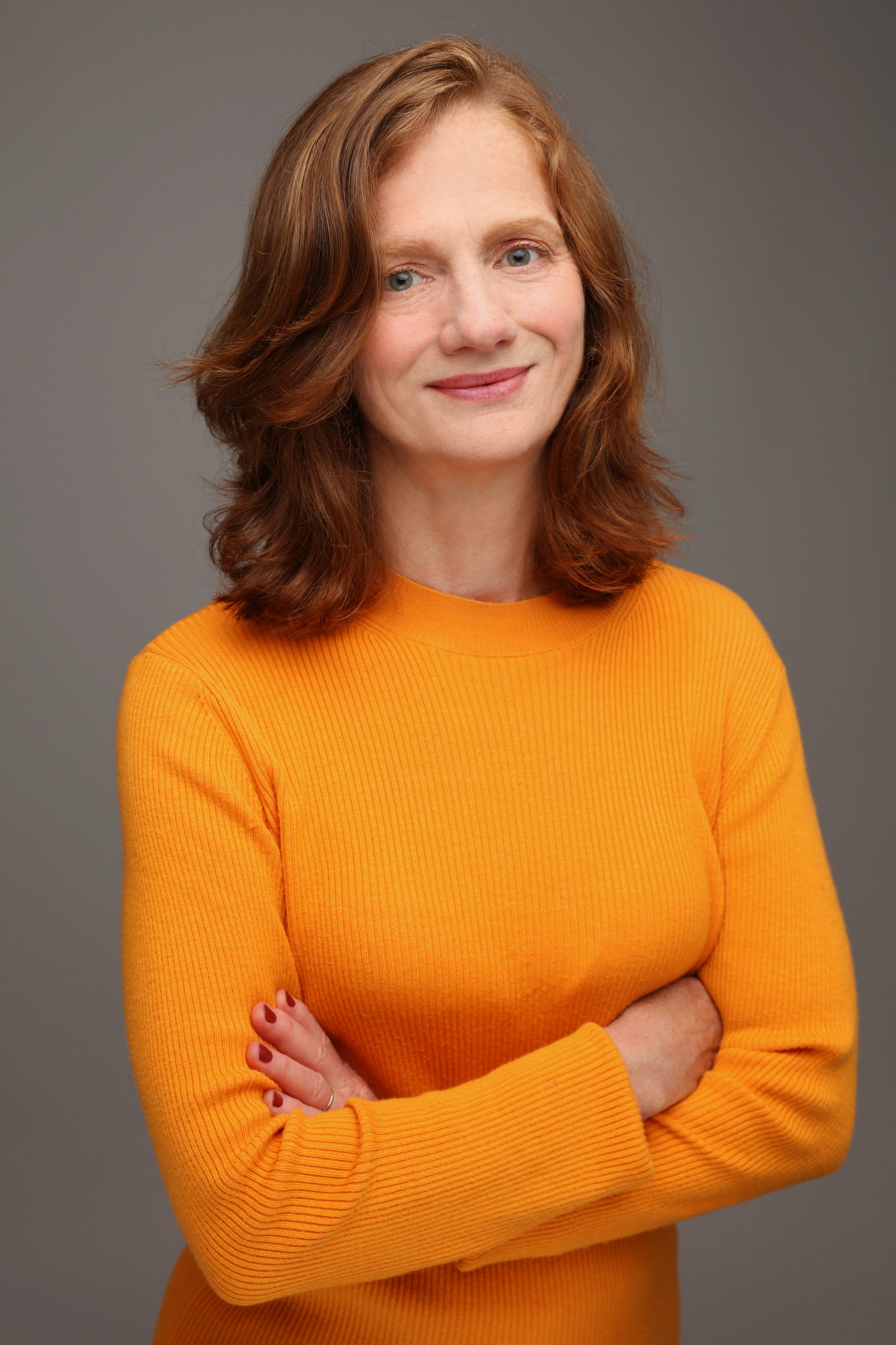 Natalie Cox