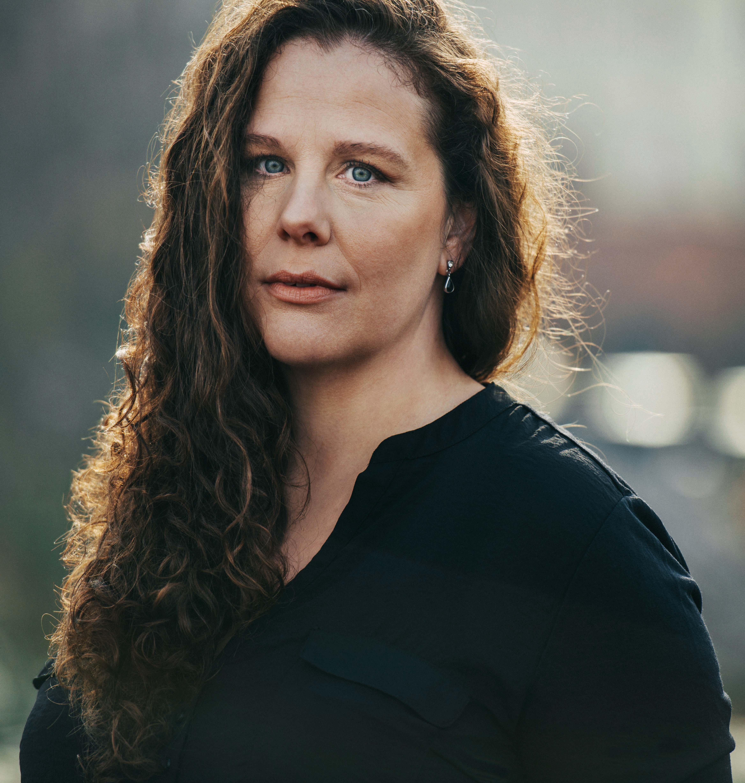 Elisabeth Norebäck