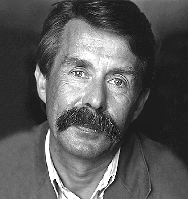 Arild Nyquist