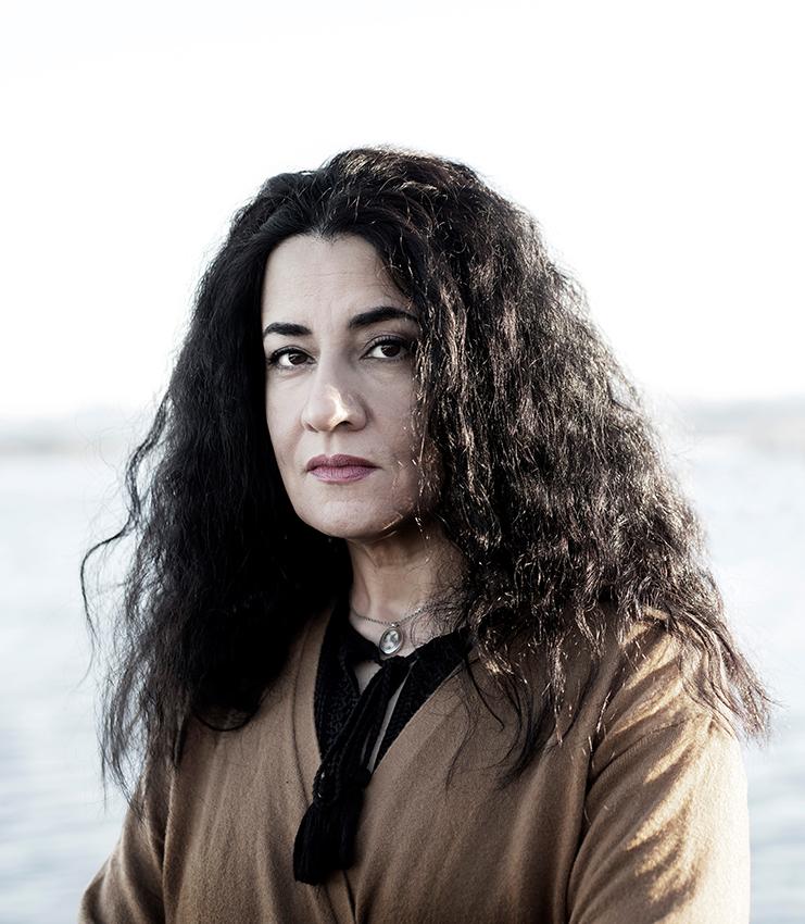 Selma M. Yonus