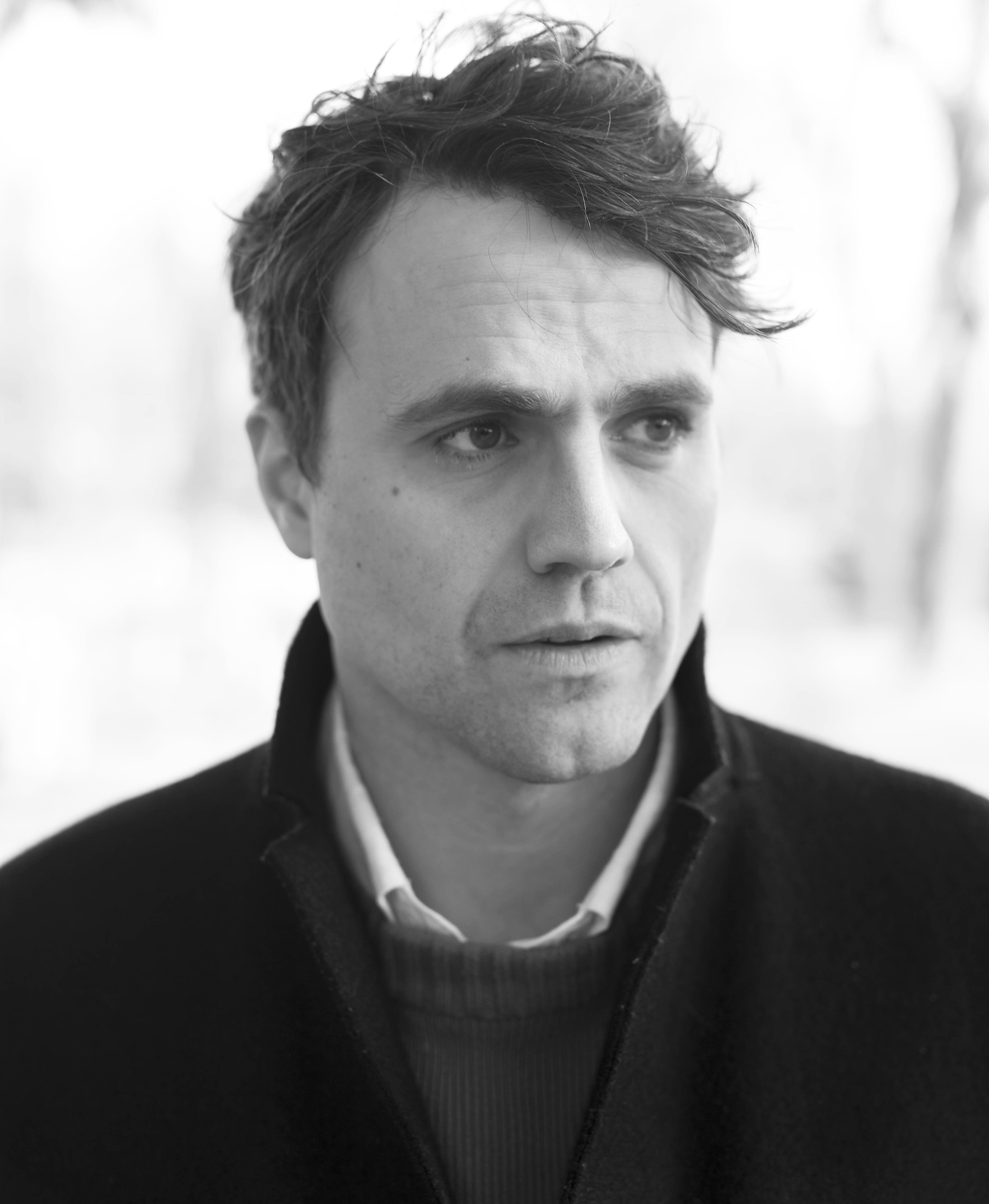 Sondre H. Bjørgum