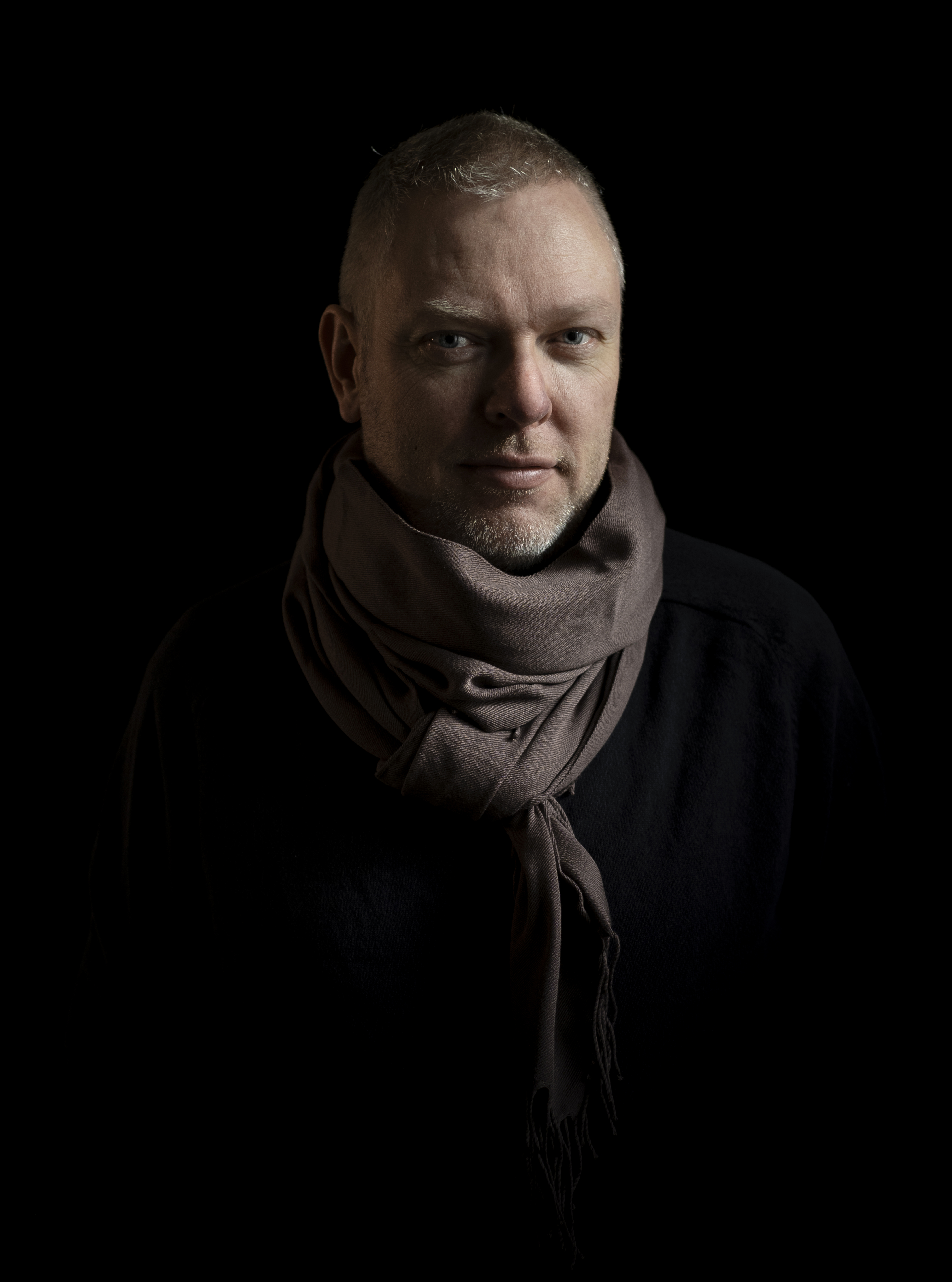 Sven Petter Næss