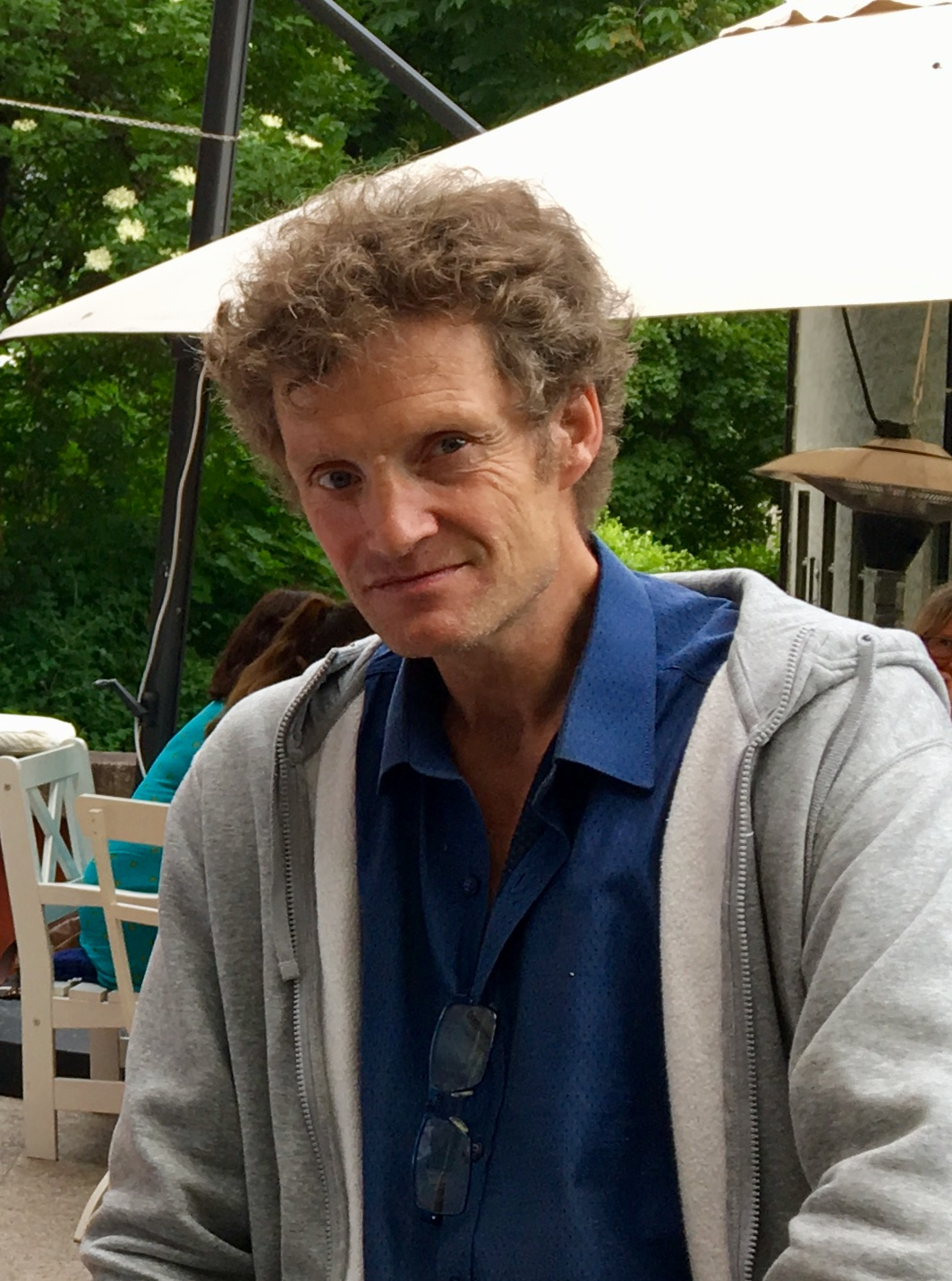 Thure Erik Lund