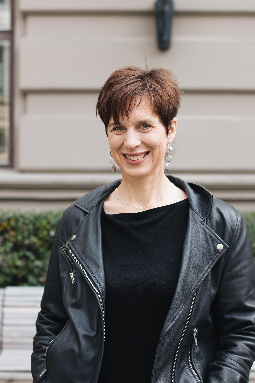 Tyra Teodora Tronstad