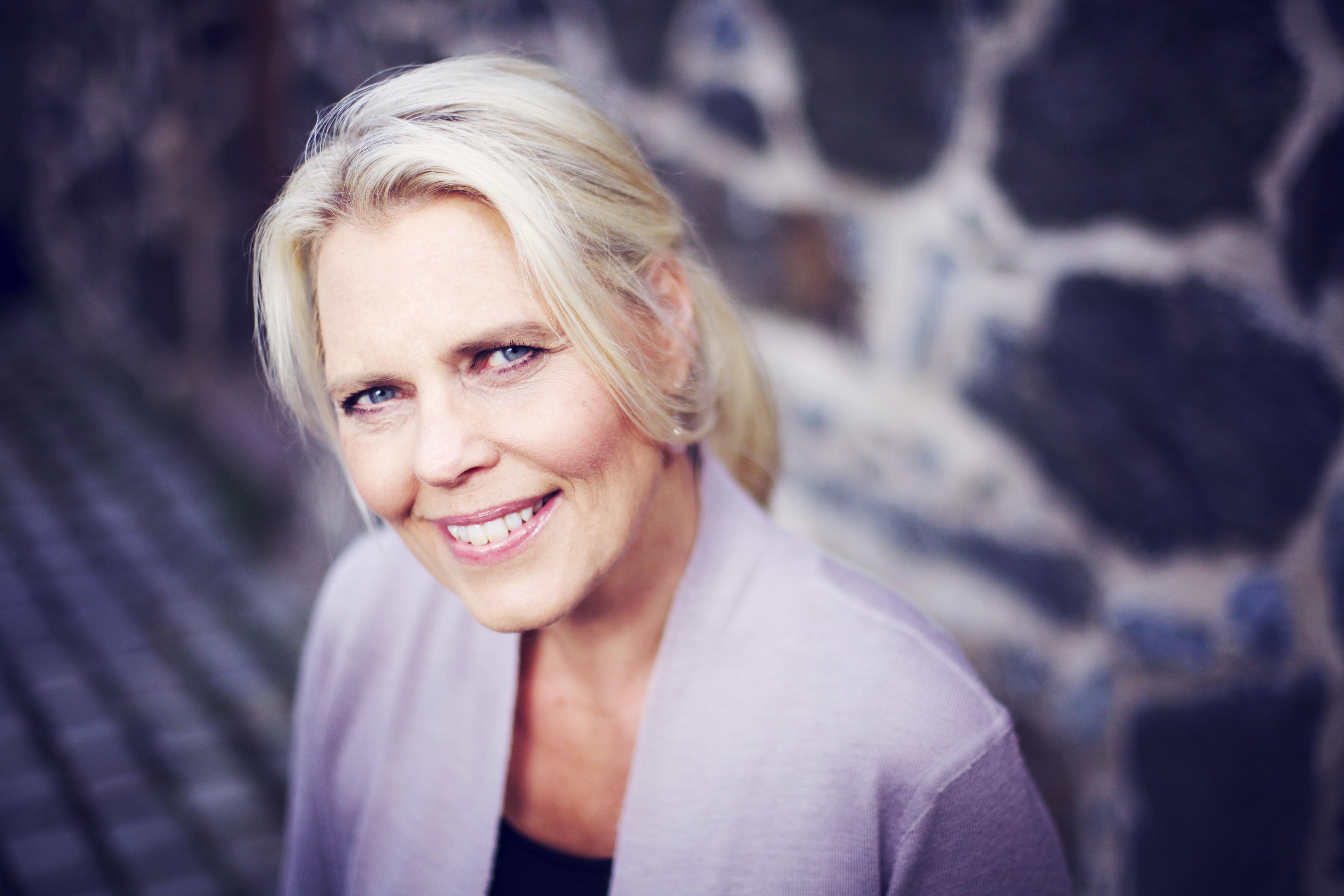 Ellen Vahr