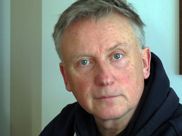 Arild Vange
