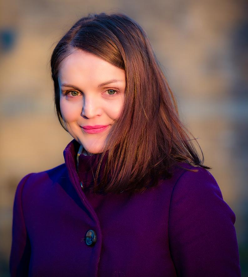 Ingrid Ovedie Volden