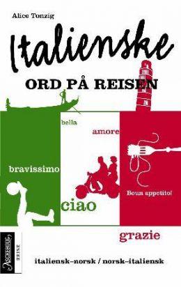 Italienske ord på reisen