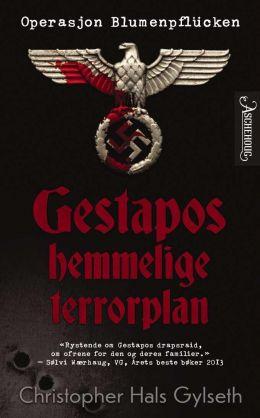 Gestapos hemmelige terrorplan