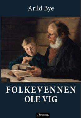 Folkevennen Ole Vig