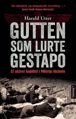 Gutten som lurte Gestapo