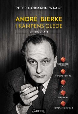 André Bjerke