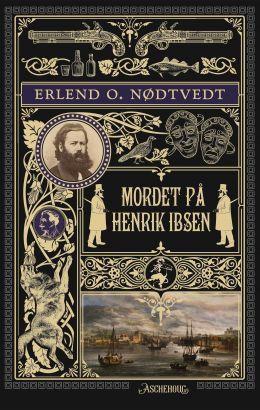 Mordet på Henrik Ibsen