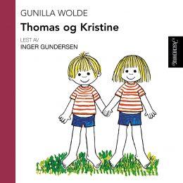 Thomas og Kristine