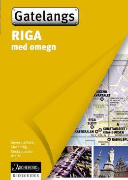 Riga med omegn