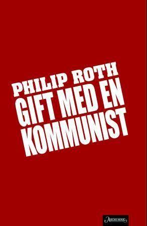 Gift med en kommunist