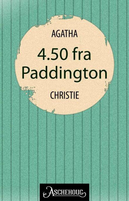 4.50 fra Paddington