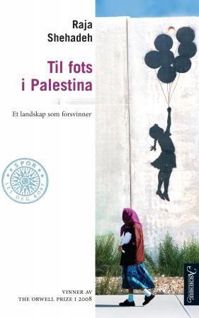Til fots i Palestina