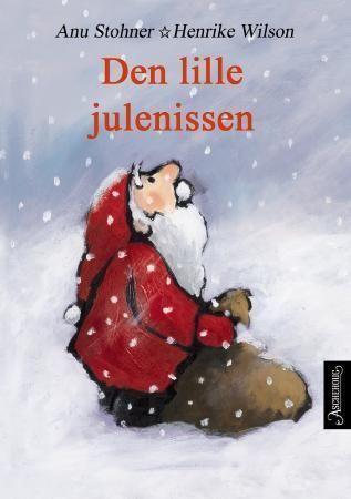 Den lille julenissen