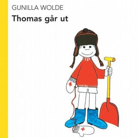 Thomas går ut
