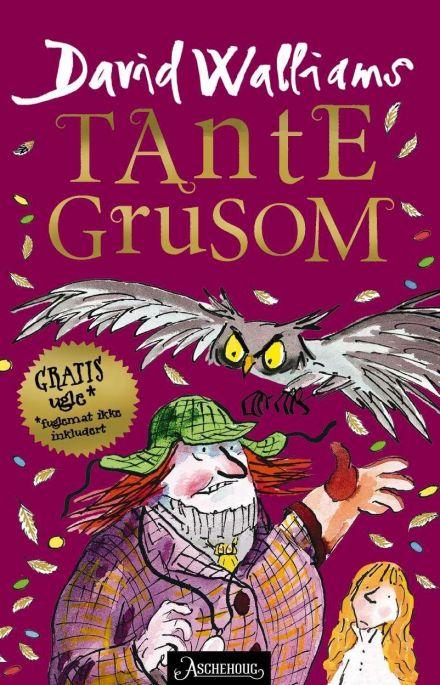 Tante Grusom