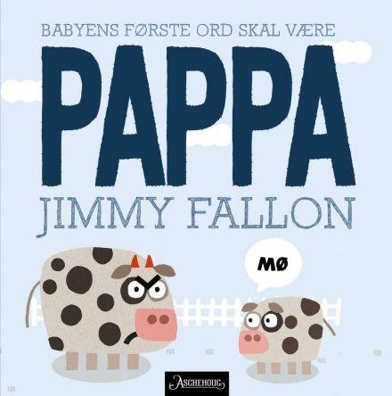 Babyens første ord skal være pappa